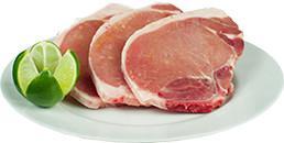 Distribuidora de carne de porco